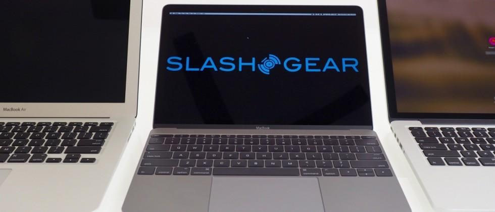 Living with the new MacBook Retina