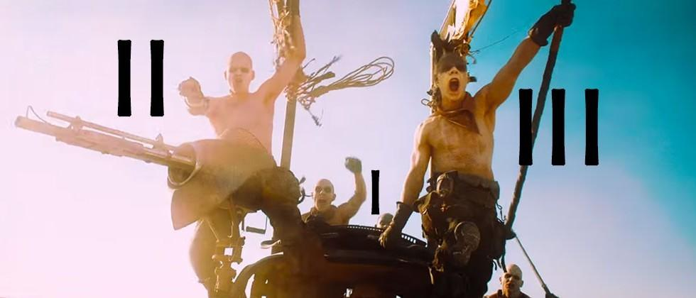 Mad Max: The Wasteland is the (working) title of the next film