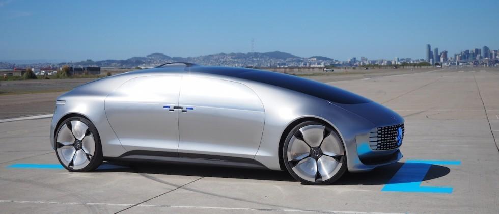 I still trust autonomous cars more than I trust you