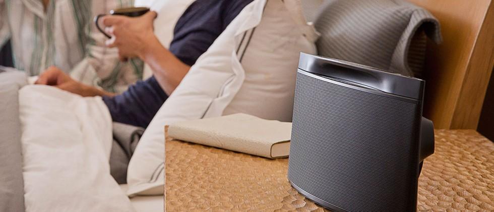 Qualcomm's wireless music tweak needs to be in all speakers