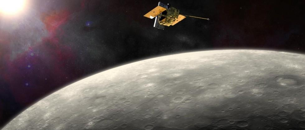 Mercury's magnetic mystery deepens with suicide probe data