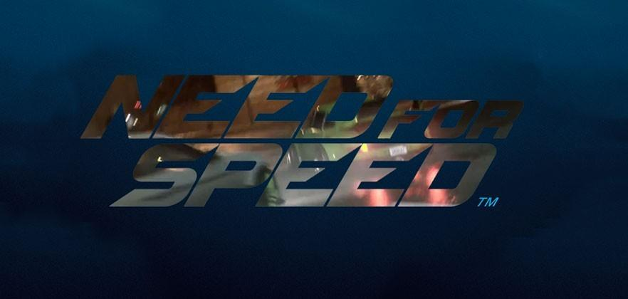 Need for Speed 2015 reboot (teaser) trailer revealed