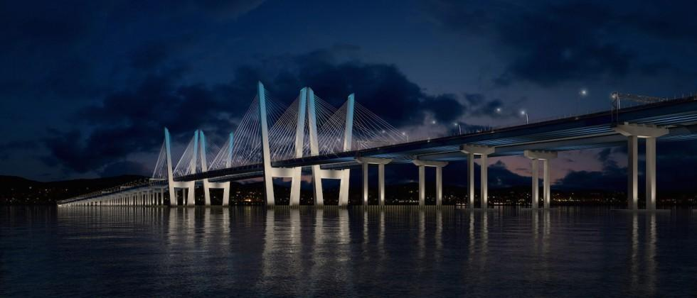 America's smartest bridge is going to dazzle you