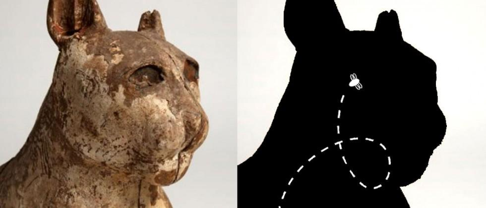 Mummies with no bones: only as evil as you think