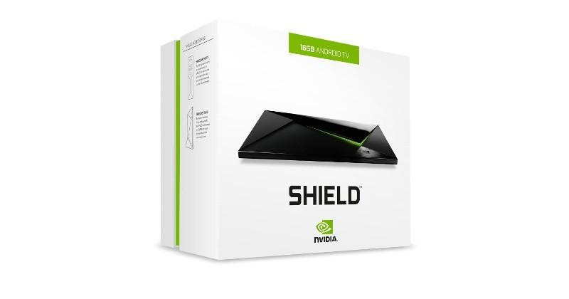 "NVIDIA SHIELD, ""Pro"" version appears, disappears from Amazon"