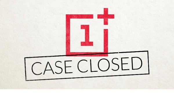 OnePlus #DoesSettle: truce with Micromax, CM updates