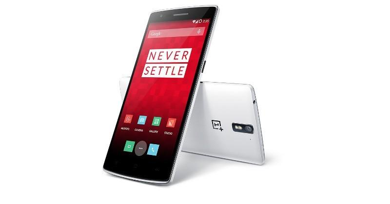 "Leaked OnePlus 2 specs reveal another ""flagship killer"""