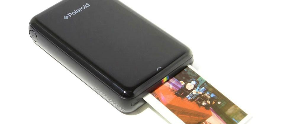 Polaroid Zip Review: the best tiny photo printer on the market today