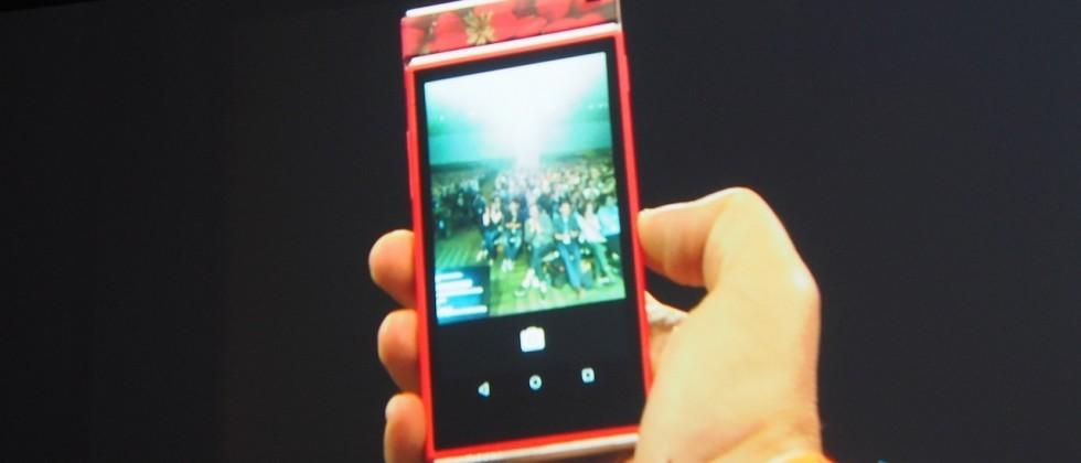 Project Ara makes history in brief I/O appearance