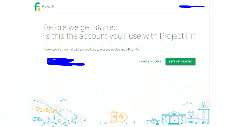 Project Fi invites go out, looks bad for Google Voice users