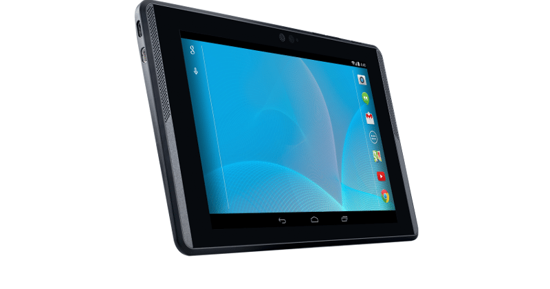 Project Tango tablet now available to everyone