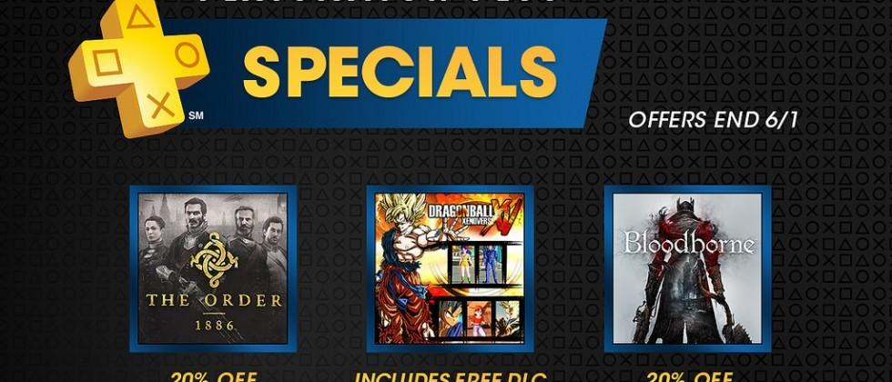PlayStation Plus Specials take on Xbox Deals with Gold