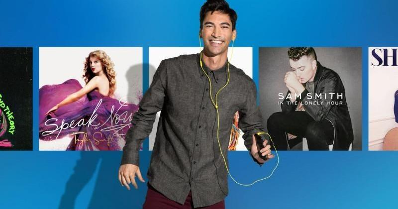 Rdio Select is a new budget option for streaming fans