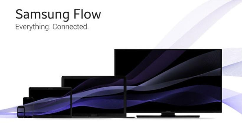 Samsung Flow beta lands in the US for supported devices