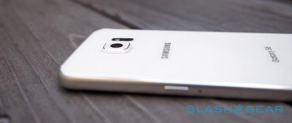 Not all Galaxy S6 cameras are the same, but Samsung isn't worried