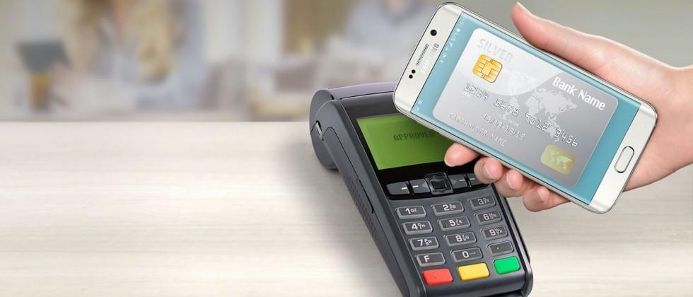 Mobile Payments heat up: Android Pay coming, Apple Pay growing