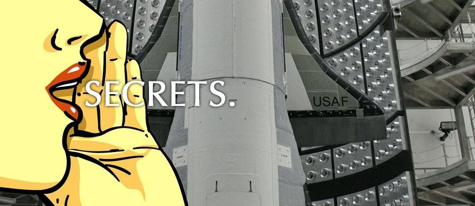 X37-B: Everything we know about this secret Air Force space mission