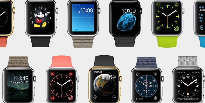Apple Watch bands to be available in limited numbers at Apple Stores