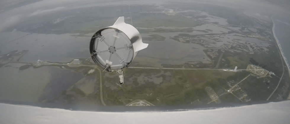 Here's what it looks like when your rocket launch aborts