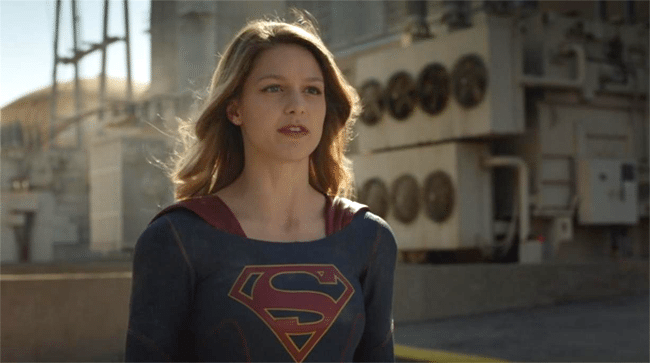 Supergirl pilot leaks online, 6 months before TV debut