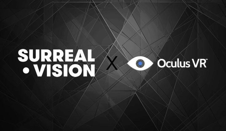 Oculus VR acquires Surreal Vision, opens door to AR