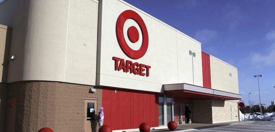 Target promises Apple Pay support after payment terminal overhaul