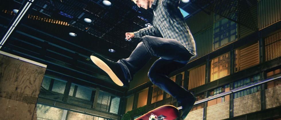 Tony Hawk's Pro Skater 5 detailed for Fall