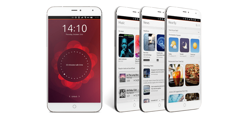Meizu Ubuntu MX4 launches in China, coming to Europe soon