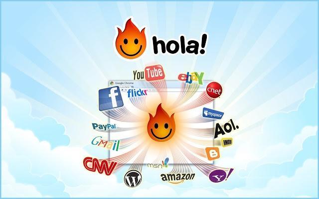 Hola VPN is selling users' bandwidth as botnet