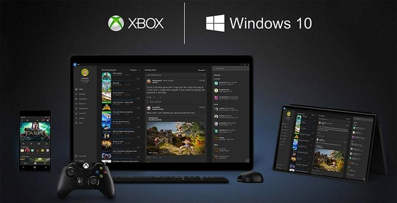 Windows 10 headed to Xbox One after the summer