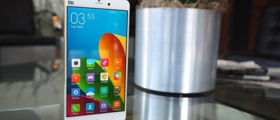 Xiaomi did something interesting with Snapdragon 810