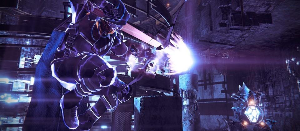 Destiny: The Taken King trailer debuts at E3, new subclasses for all