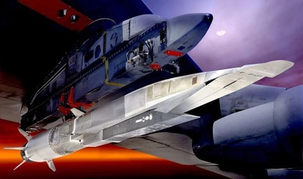 U.S. Air Force to develop new hypersonic jet