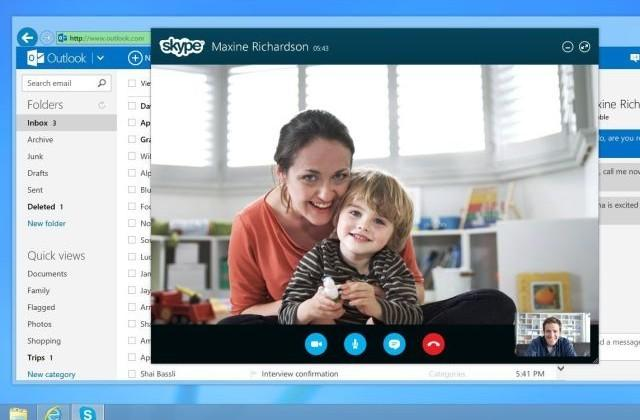 Use Skype straight from the web–beta goes worldwide