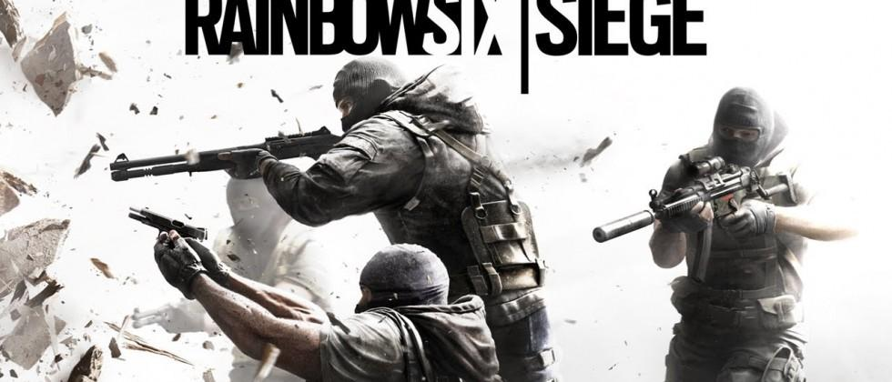 Ubisoft at E3: Rainbow Six Siege, South Park The Fractured, For Honor