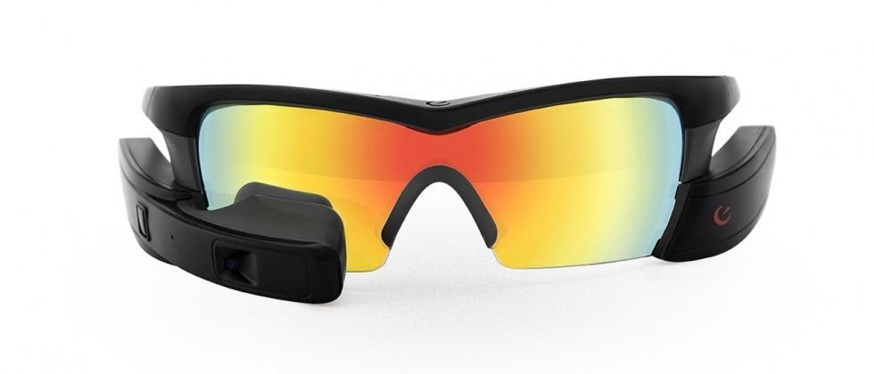 Intel invests in wearables, acquiring Google Glass rival Recon