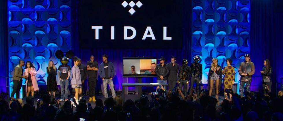 Tidal fires CEO amid fears of competition from incoming Apple Music