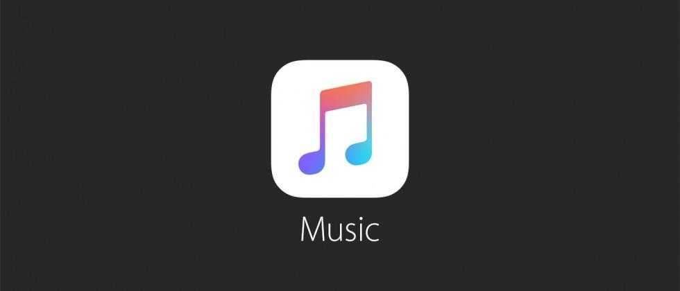"""Apple Music introduced as """"the next chapter in music"""""""