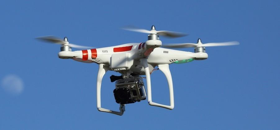 UK police seize drone for flying over Wimbledon