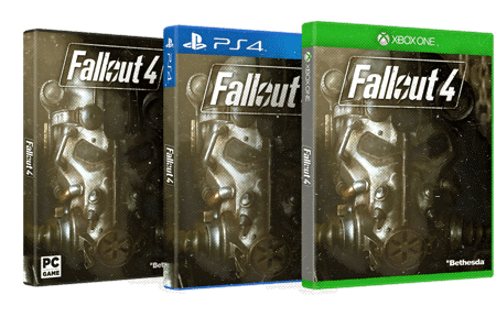 Bethesda's Fallout 4 coming to PS4, Xbox One, PC, first trailer released