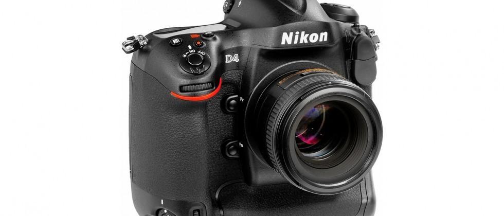 Nikon D5 specs leak: 4k video, high ISO