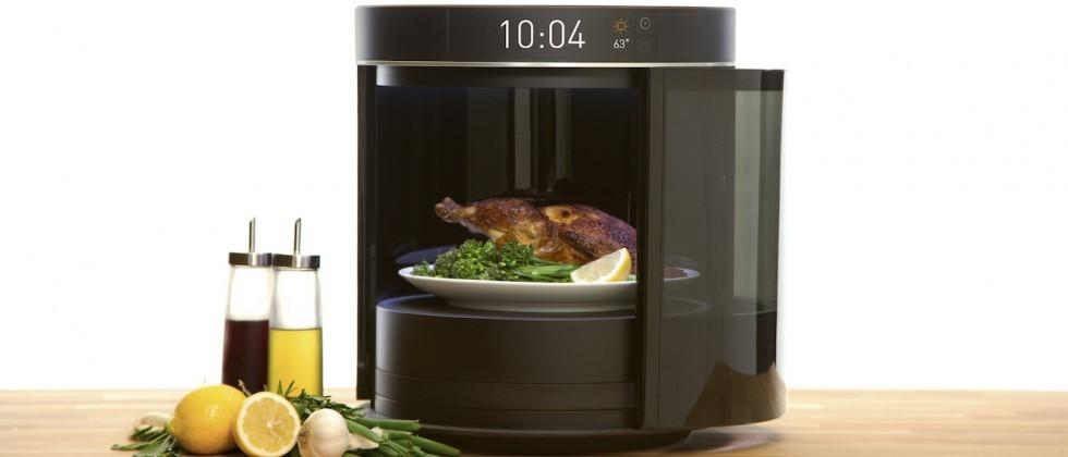 Freescale's Sage smart oven blends Uber and Nespresso