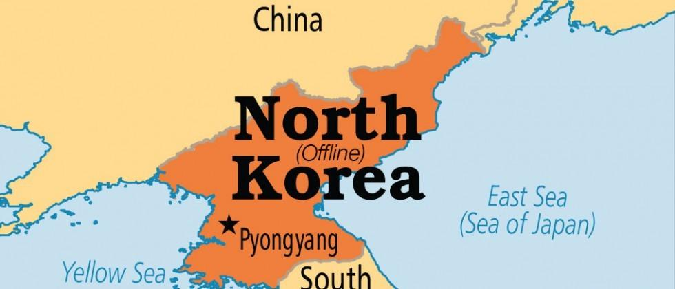 North Korea's 3G cellular network for visitors is down
