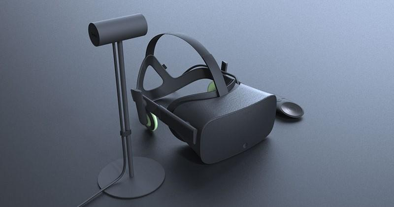Leaked Oculus Rift pics are real, but ancient