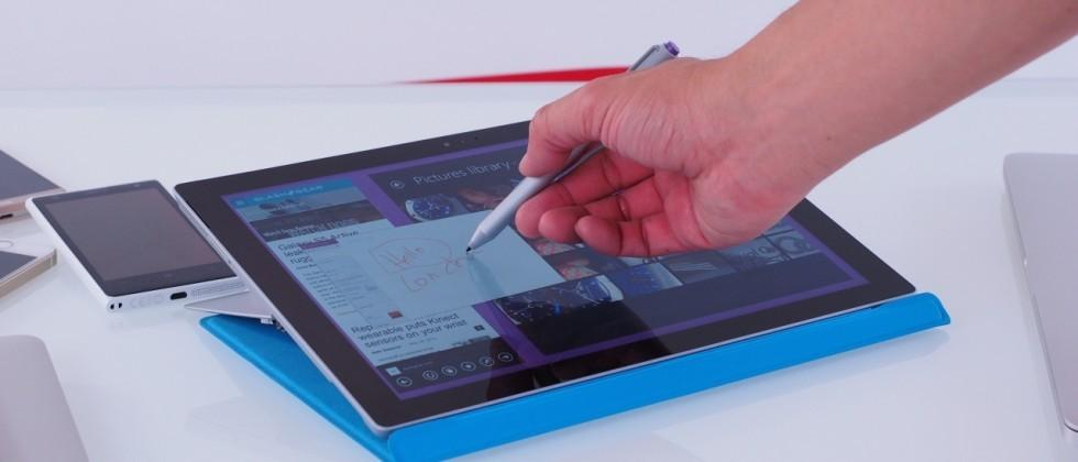 Microsoft's new tablet casts ominous shadow over Surface Pro 4