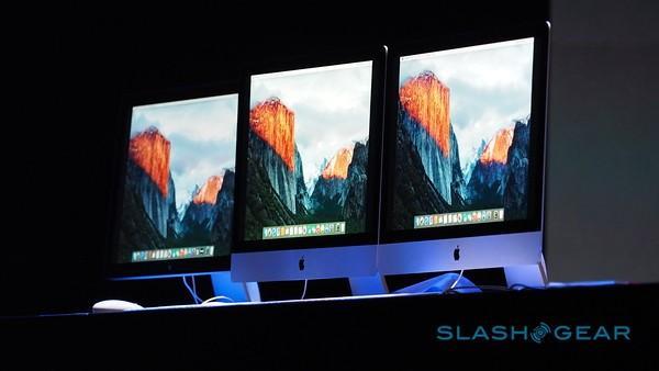 "OS X Yosemite ""S"" incoming"