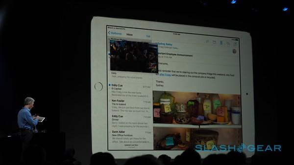 """""""@SlashGear Apple WWDC 15 Keynote"""""""