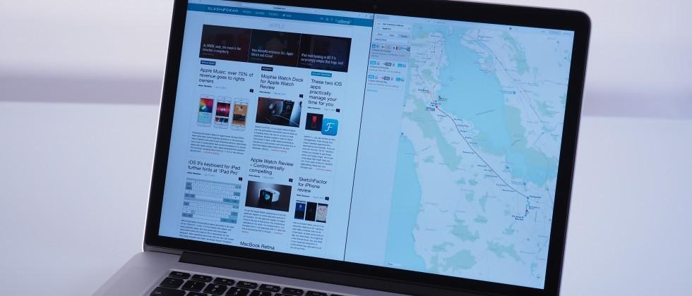OS X El Capitan Preview – Ahoy there, captain!