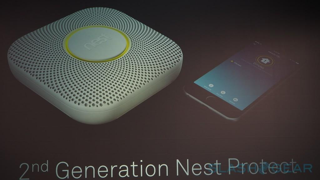 Nest Protect 2nd-gen