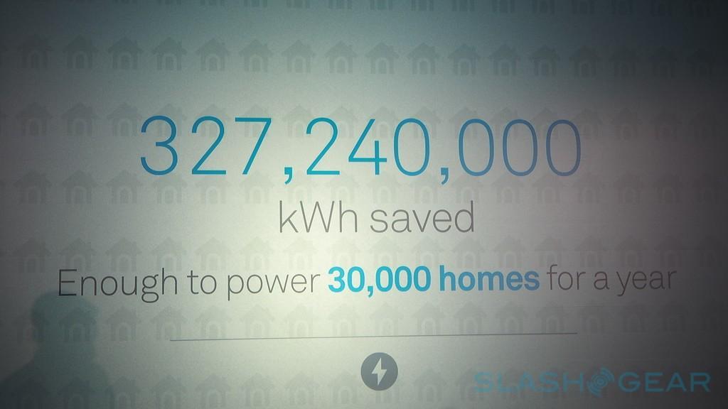 Nest power savings
